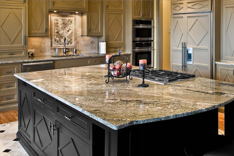 View Our Granite Countertops